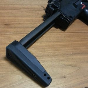 MP7ストック