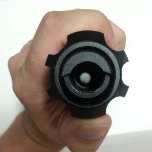 MP7サプレッサー