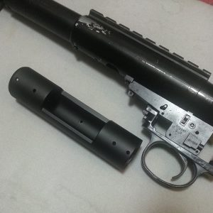 VSR-10レシーバー
