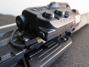 マルイ MP7