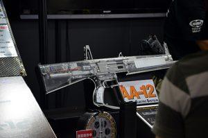マルイAA-12