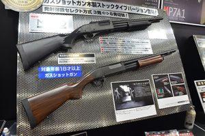 M870ウッド