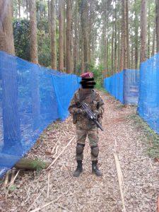 ドイツ装備