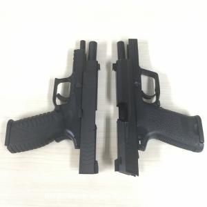 XDM40とUSPの比較
