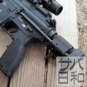 VFCのHK416C