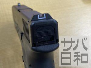 東京マルイGLOCK19